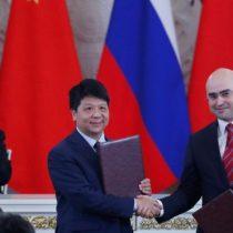 Huawei, en plena batalla con EE.UU., firma un acuerdo para desarrollar la tecnología 5G en Rusia
