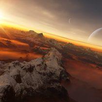 Chile puede darle un nuevo nombre al exoplaneta HD164604-b