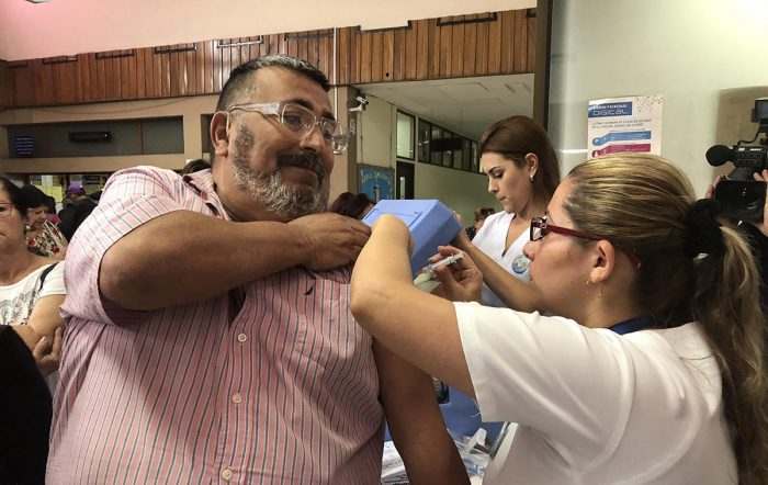 Obesos Mórbidos tienen mayor riesgo al contraer influenza