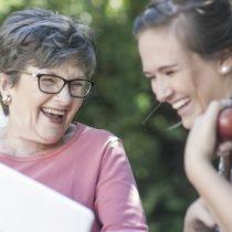 """""""Piensa en Grandes"""": el primer fondo de innovación social con foco en los adultos mayores"""