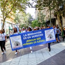 """Presidente de la Coordinadora de Inmigrantes: """"Está bien que los empresarios ganen dinero, pero es muy importante que los migrantes tengan un trato justo"""""""