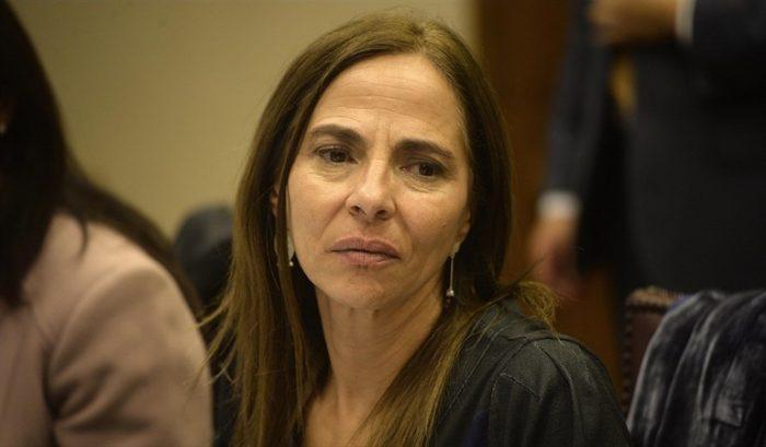Ministra Plá en picada contra la Justicia tras nuevo caso de femicidio: