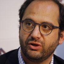 Diputado Issa Kort se desmarca de la idea de sus pares de la UDI de privatizar Codelco: