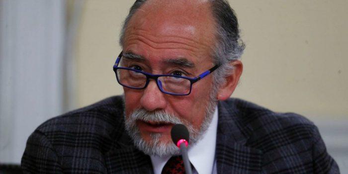Diputado Flores le envía un recado a sus colegas senadores: