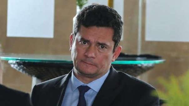 Escándalo en Brasil: Actual ministro de Bolsonaro involucrado en las conversaciones con fiscal del caso Lava Jato no ve