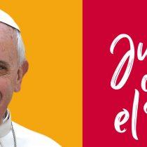 A Roma junto al Papa: Arzobispado de Santiago anuncia concurso audiovisual para poder conocer a Francisco