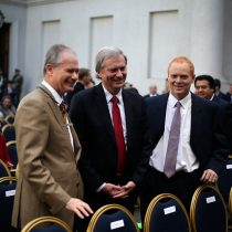 RN raya la cancha y prohíbe a sus militantes participar en la formación del Partido Republicano de José Antonio Kast