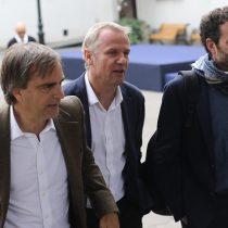 Al Frente Amplio le gusta esto: Evópoli se suma a idea de rebajar la dieta parlamentaria