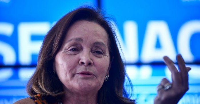 Marta Lagos aprovecha los resultados de la CEP para pegarle nuevamente a la Cadem