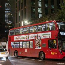 Jóvenes detenidos por ataque lesbofóbico en Londres quedan en libertad