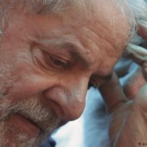 La Justicia ordena la transferencia de Lula a