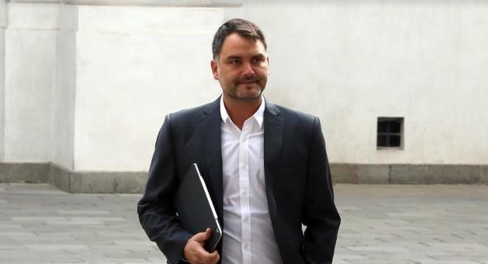 """Javier Macaya celebra rebaja de parlamentarios: """"La bancada de la UDI está contenta"""""""