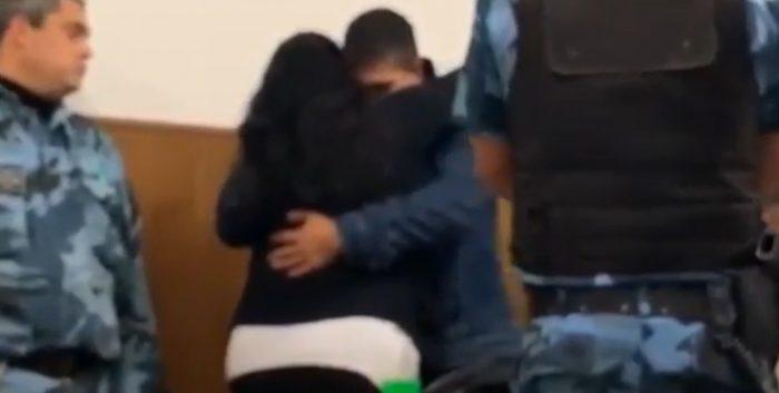 Madre perdona a asesino de su hijo en pleno juicio en Argentina