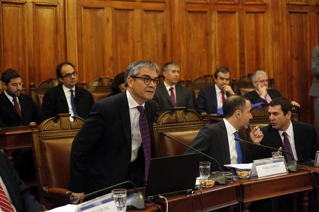"""Presidente del Banco Central y baja de tasas: """"La política monetaria no se puede conducir sobre la base de intuiciones o percepciones"""""""