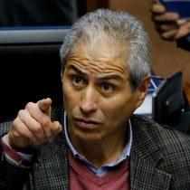 Mario Aguilar y rechazo de profesores a deponer el paro: