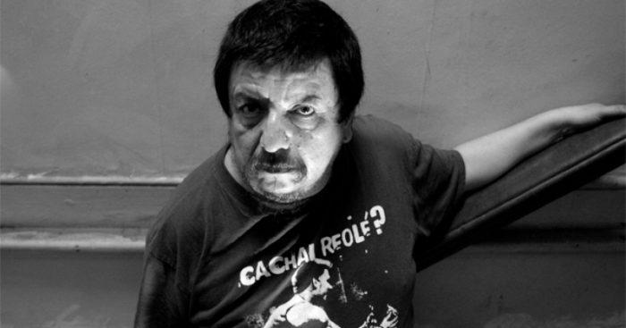 Mauricio Redolés celebra sus 66 con documentales, nuevo disco y gran concierto