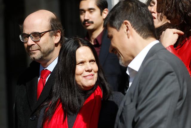 A 15 días de las votaciones aún no hay resultados: lista de Maya Fernández califica de