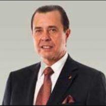 Falleció el director de Quiñenco Gonzalo Menéndez Duque, mano derecha de Luksic