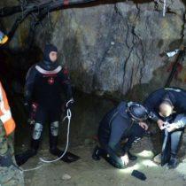 Cancelan el rescate del cuerpo de minero boliviano en Chile y cierran mina