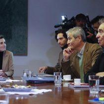Aguilar versus Cubillos: cita clave en el Mineduc en la cuarta semana del paro docente