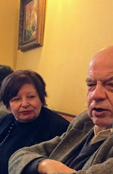 """Mónica Aguilera, la hermana del alcalde de San Ramón: """"No vamos a permitir que algunos príncipes del partido nos vengan a poner el pie encima"""""""