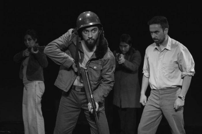 """Ciclo de teatro """"Seis historias de dictadura"""" en Museo de la Memoria"""