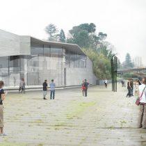 Valdivia tendrá museo de arte contemporáneo más grande del sur de Chile