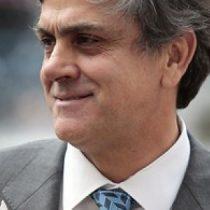 Pablo Longueira reapareció en homenaje de la UDI para Andrés Chadwick