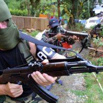 Libro sobre paramilitares en Colombia y la violencia continental: un ejemplo de extrema violencia