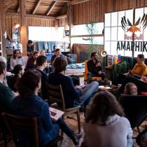 Abren convocatoria para encontrar a los nuevos innovadores de cultura y deporte en Chile