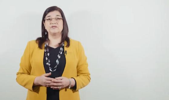 Presidenta de la Asociación Nacional de Magistrados valora anuncio de Piñera sobre cambio en el sistema de nombramiento de jueces