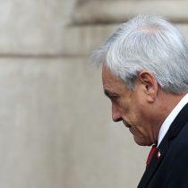 """Piñera trata de evitar que se adelante pato cojo: """"Ya vendrá el tiempo de candidaturas"""""""