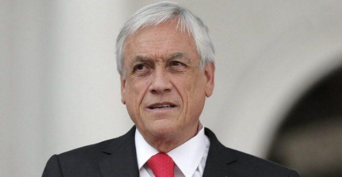 Piñera es citado a declarar este viernes en Pucón por su propiedad en el Lago Caburgua