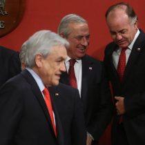 Piñera ajusta su gabinete y apuesta por revivir elenco de su primer Gobierno: salen Ampuero, Santelices, Valente y Jiménez