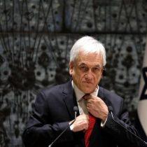 Policía israelí detiene a ministro palestino: relacionan arresto con visita junto a Piñera a la Explanada de las Mezquitas