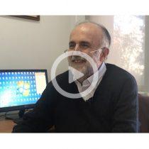 Marco Antonio de la Parra en Sello Propio: