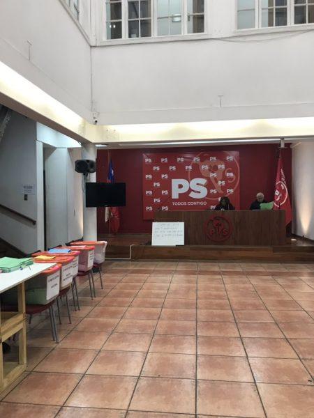 A la justicia: diputados del PS piden denunciar el caso San Ramón ante el Ministerio Público