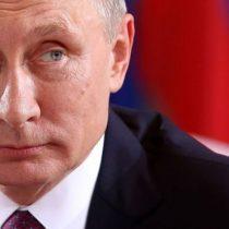 Putin llama