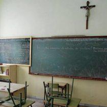 Cambio curricular para 3° y 4° medios: colegios seguirán obligados a dictar clase de Religión