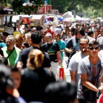 Proyecciones del INE apuntan a que Chile sería habitado por más de 21 millones de personas en 2035