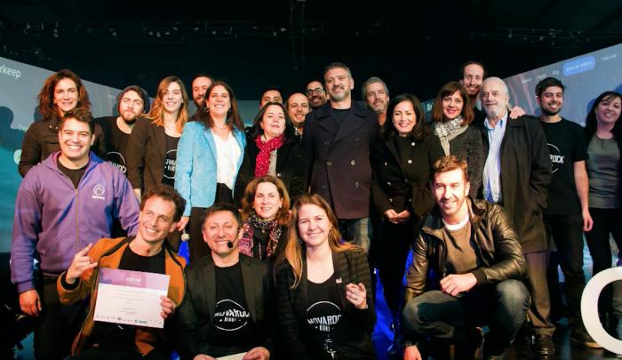 Quiénes son los ganadores de la Competencia Nacional de Startups de Turismo