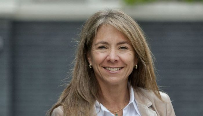 Menos de dos semanas sin trabajo: exministra Susana Jiménez es incorporada al Consejo Directivo de BancoEstado