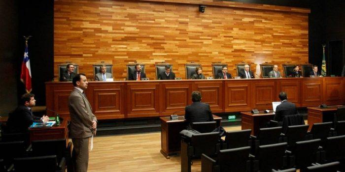 TC rechaza requerimiento de inconstitucionalidad presentado por senadores contra aprobación del TPP-11