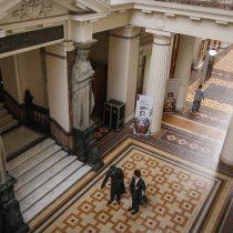 Corte Suprema va un paso más allá que La Moneda y muestra sus cartas para reformar sistema de nombramientos
