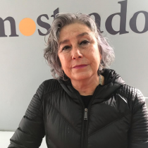 """Gloria Maira, coordinadora de la Mesa Social por el Aborto: """"El gobierno sigue empujando a las mujeres a las redes clandestinas"""""""
