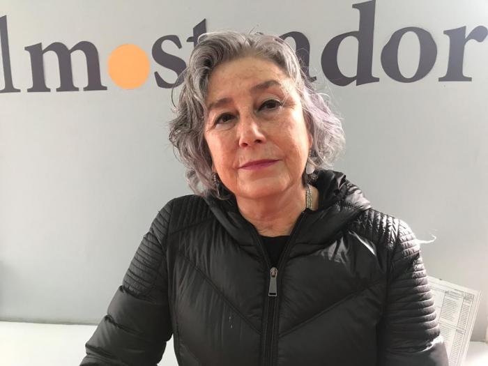 Gloria Maira, coordinadora de la Mesa Social por el Aborto: «El gobierno sigue empujando a las mujeres a las redes clandestinas»