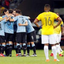Copa América: Uruguay golea a Ecuador, Catar empata con Paraguay y el VAR nada deja pasar
