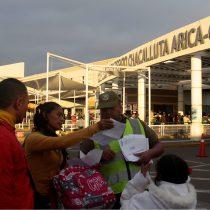"""INDH sobre los venezolanos en la frontera: """"Debe permitírseles inmediatamente el ingreso a Chile"""""""