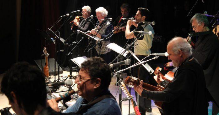 Quilapayún junto a Inti-illimani Histórico realizarán concierto en honor a Víctor Jara