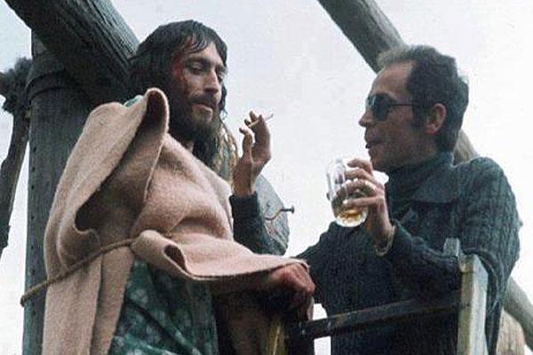 """A los 96 años muere el director de cine italiano Franco Zeffirelli, conocido por dirigir """"Jesús de Nazareth"""""""